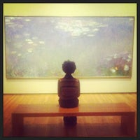 Photo taken at The Cleveland Museum of Art by Monique W. on 6/8/2013