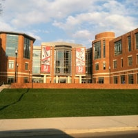 Photo taken at The Ohio Union by Monique W. on 4/13/2013