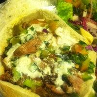 ... Photo Taken At Cedaru0026amp;#39;s Mediterranean Kitchen By Monique W. On  ...