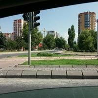 Photo taken at Tuna Kavşağı by Mehmet E. on 8/5/2016