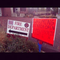 Photo taken at Briarcliff Manor Fire Department by PvilleBriarcliffPatch on 11/3/2012