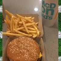 Foto tomada en McDonald's por Big Ed el 12/27/2017