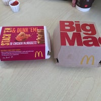 Photo taken at McDonald's by Big Ed on 2/29/2016