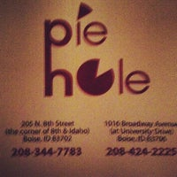 Photo taken at Pie Hole by Jeff S. on 3/22/2013