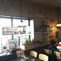 Photo taken at 町のステーキ屋さん 加真呂 錦糸町店 by Siwon K. on 1/26/2017