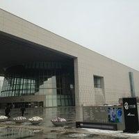Photo taken at National Museum of Korea by Siwon K. on 12/21/2012
