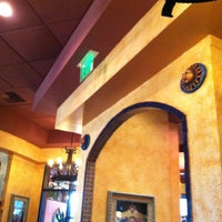 Photo taken at Margarita's Mexican Restaurant by Toni on 12/9/2012