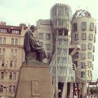 Photo taken at Prague by Mico on 7/3/2013