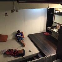 8/16/2016 tarihinde bOs S.ziyaretçi tarafından Chao Hostel'de çekilen fotoğraf