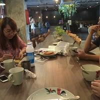 8/18/2016 tarihinde bOs S.ziyaretçi tarafından Chao Hostel'de çekilen fotoğraf