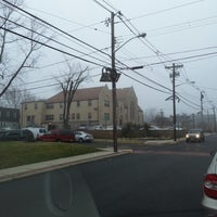 Photo taken at Asbury United Methodist Church by Nicole C. on 1/13/2013