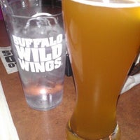 Photo taken at Buffalo Wild Wings by Keith K. on 1/1/2013