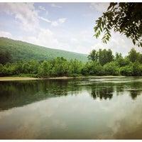 Das Foto wurde bei Delaware Water Gap National Recreation Area von Sean O. am 7/22/2013 aufgenommen