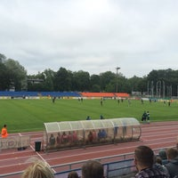Foto scattata a Kadrioru staadion da Marco B. il 7/21/2016