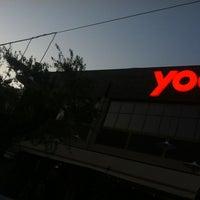 Photo taken at Yoo by Eva 🍒 F. on 6/20/2013