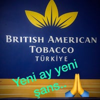 Photo taken at British American Tobacco Tire Depo by Engin L. on 3/1/2017