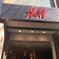 Photo taken at H&M by Mahdi H. on 12/1/2016