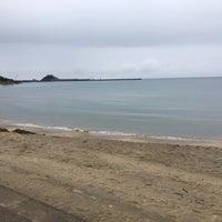 Foto scattata a Uradome Coast da にっぱー il 9/5/2017