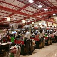 Photo taken at Auto Mercado by Francisco R. on 7/7/2013