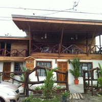 Photo taken at La Fortuna Suites by Caleb M. on 3/15/2013