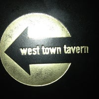Photo taken at West Town Tavern by Kevin M. on 10/24/2012