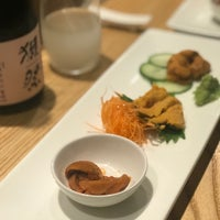 Photo taken at Sushi Daizen by Victoria U. on 10/20/2017