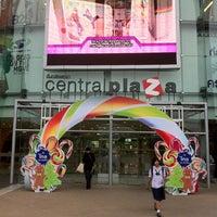 Photo taken at CentralPlaza Chonburi by Kenneth S. on 11/27/2012