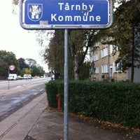 Photo taken at Tårnby Kommune by Kenneth S. on 10/4/2012