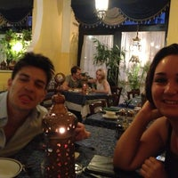 Photo taken at Ristorante Mido by Maura G. on 7/12/2013