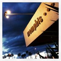 Photo taken at Memphis Soul Cafe & Bar by Doug d. on 3/29/2016