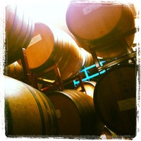 Photo taken at Palmina Wines Tasting Room by Doug d. on 7/22/2013