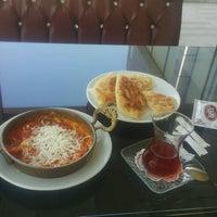 Photo taken at Anayurt Star Pastanesi by Ozan K. on 10/8/2016