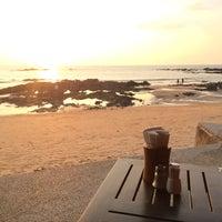 Photo taken at Nangthong Bay Resort by Turr L. on 3/26/2016