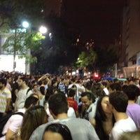 Foto tirada no(a) Rua Maria Antônia por Kenzo O. em 11/23/2012