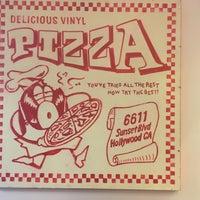 Снимок сделан в Delicious Pizza пользователем Nancy H. 3/11/2017