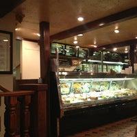Photo taken at Greenblatt's Delicatessen & Fine Wine Shop by Nancy H. on 4/6/2013