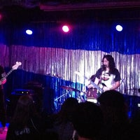 Photo taken at The Satellite by Nancy H. on 3/3/2013