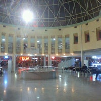 11/12/2012 tarihinde Kemal Ö.ziyaretçi tarafından Konya Şehirler Arası Otobüs Terminali'de çekilen fotoğraf