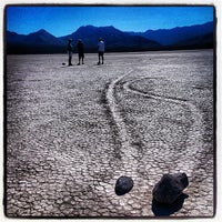 Photo taken at Death Valley National Park by Gabriela D. on 10/19/2013