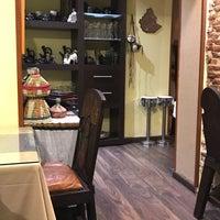 Photo taken at Hanan Restaurante Etíope by Sandra S. on 2/10/2017