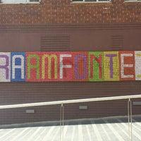 Снимок сделан в Braamfontein пользователем Tom V. 1/9/2016