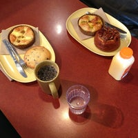 Photo taken at Panera Bread by Chris F. on 1/1/2013