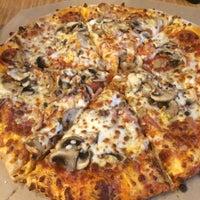 Photo taken at Domino's Pizza | დომინოს პიცა by Ma D. on 7/3/2016