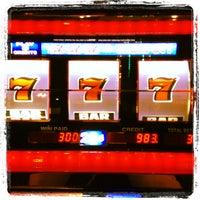 Photo taken at Ameristar Casino Hotel Kansas City by Amy G. on 6/9/2013