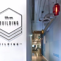 Photo taken at BUILDING.co by BUILDING.co on 5/13/2016