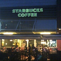 Photo taken at Starbucks by Engin A. on 4/16/2013