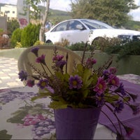 Photo taken at LezzetPark by Engin A. on 8/23/2013