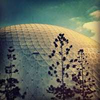 Photo taken at The Dome by Kristofer V. on 3/5/2013