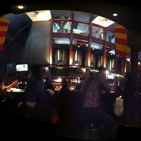 Photo taken at Triumph Brewing Company by Harrison B. on 11/2/2012