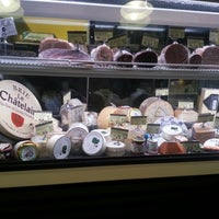 Photo taken at Stink Cheese & Meat by Diana D. on 11/1/2012